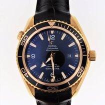 Omega Seamaster Planet Ocean Rose Gold 222.63.46.20.01.001