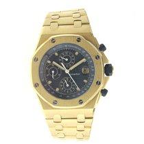 Audemars Piguet Royal Oak Offshore Chronograph 18K Solid Gold