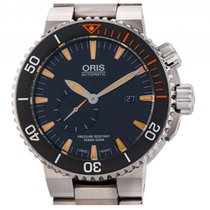 Oris Carlos Coste Ltd. Edition IV