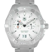 TAG Heuer Aquaracer Quarz Alarm 40,5mm WAY111Y.BA0928
