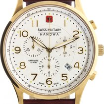 Hanowa Swiss Military Classic 06-4187.02.001