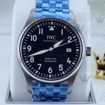 萬國 (IWC) IW327014 Pilots Le Petit Prince Mark XVIII (Steel...