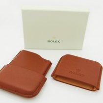 Rolex Visitenkarten  Etui/Tasche