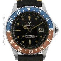 Ρολεξ (Rolex) Vintage GMT Master