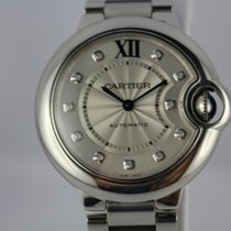 Cartier BALLON BLEU WE902074   33MM