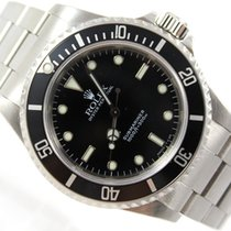 Rolex SUBMARINER OYSTER PERPETUAL NO-DATE