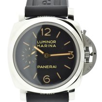 Panerai Luminor Marina 1950 3 Days Stainless Steel