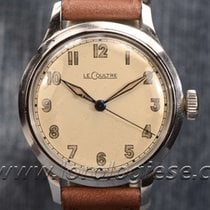 Jaeger-LeCoultre Vintage Early Prototype Waterproof-style...