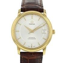 Omega Vintage en or jaune Vers 1960