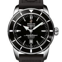 Breitling Superocean Héritage 46 Black