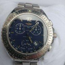 Breitling Chrono Shark A53606 -- Men's wristwatch -- 1988