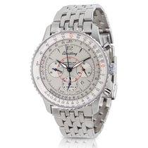Breitling Navitimer Montbrillant A41330 Men's Watch in...