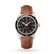 Omega Seamaster 300 Mens Watch 233.22.41.21.01.001