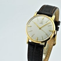 歐米茄 (Omega) Vintage – men's watch – 1963