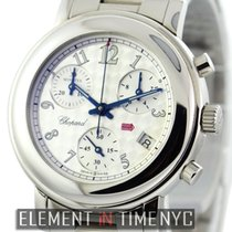 Chopard Mille Miglia Stainless Steel Quartz Chronograph 33mm