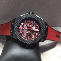 Hublot Big Bang Automatic 45mm Ferrari Limited Edition