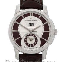 Maurice Lacroix Pontos Grand Guichet GMT Limited Edition 2008...