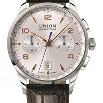Union Glashütte Noramis Chronograph