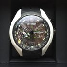 Citizen ProMaster Satellite Wave - Air (Japan) Limited Edition