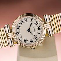 Καρτιέρ (Cartier) VENDOME TRINITY CLASSIC ROSE YELLOW WHITE...