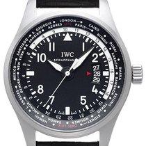 IWC Pilot Worldtimer IW326201