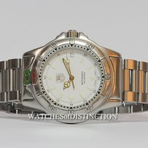 TAG Heuer 4000 AUTOMATIC GENTS 699.706K
