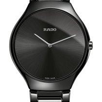 Rado R27741182 True Thinline Quartz Ceramic 39mm Watch