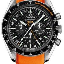 Omega Speedmaster HB-SIA GMT Chronograph SOLAR IMPULSE...