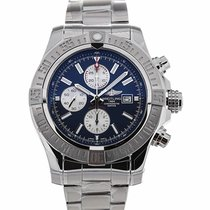 Breitling Super Avenger II 48 Automatic Chronograph