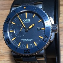 Oris Diver Maldives Limited Edition