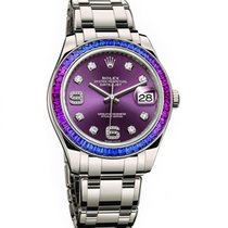 Rolex Oyster Perpetual Datejust Pearlmaster 39MM