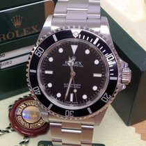 Rolex Submariner Non-Date 14060M - Box & Papers 2009