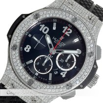 Hublot Big Bang Evolution Stahl 301.SX.130.RX.174