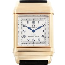 Omega Museum Collection 18k Rose Gold Limited Edition Museum...