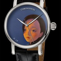 Chronoswiss Unique Timepieces Artist Chinese Edition Girl...