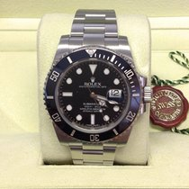 Rolex Submariner Date 116610LN - Box & Papers 2010