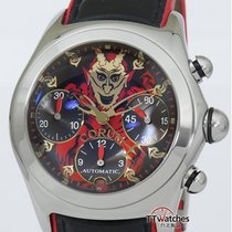 Corum Bubble Lucifer Chronograph Limited Edition 666