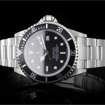 Rolex Sea-Dweller (40mm) Ref.: 16600 mit Box & Papieren...