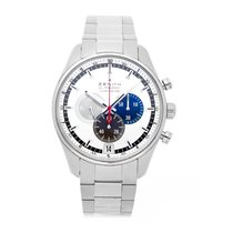 Zenith El Primero Striking 10th Chronograph Limited Edition...