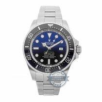 """Rolex Sea-Dweller Deepsea """"James Cameron"""" 116660D"""