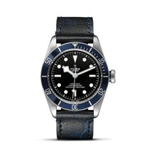 Tudor HERITAGE BLACK BAY BLUE 79230B