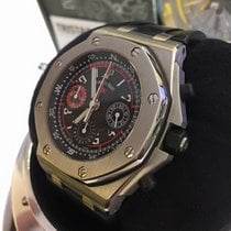 "Audemars Piguet Royal Oak OffShore Alinghi Polaris ""Limite..."