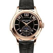 Patek Philippe 5207R-001 Rose Gold Men Grand Complications...