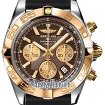 Breitling Chronomat 44 CB011012/q576-1or
