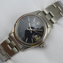 Rolex Oyster Perpetual Date Lady - 6516 - aus 1962