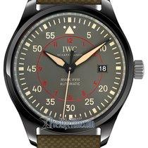 IWC Pilot's Watch Mark XVIII Top Gun Miramar 41mm IW324702
