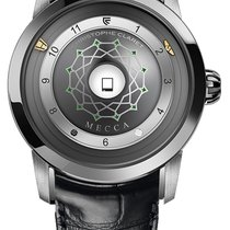 Christophe Claret Mecca Limited Edition