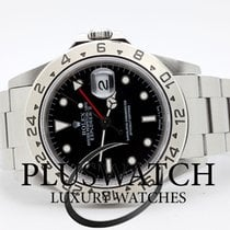 롤렉스 (Rolex) Explorer 2 II Ser T 1996 16570 40mm 3117 JUST...
