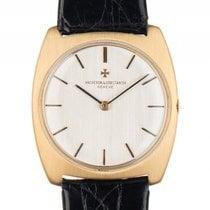 Vacheron Constantin Classic 18kt Gelbgold Handaufzug Armband...