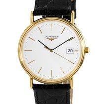 Longines La Grande Classique Men's Watch L4.720.2.12.2